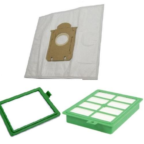 sacs aspirateur electrolux s bag e200 filtres promo. Black Bedroom Furniture Sets. Home Design Ideas