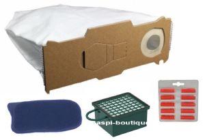 sac aspirateur vorwerk kobold vk130 131 promo. Black Bedroom Furniture Sets. Home Design Ideas