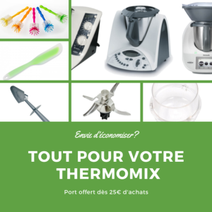 Thermomix Shop